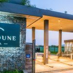 OceanDune's Architectural vision: Designed to honour the ocean