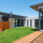 Homes designed around sea, sun and the grand outdoors